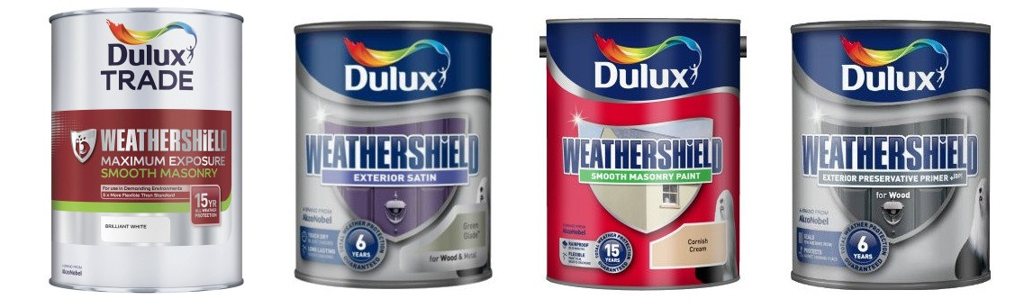 Gibraltar outdoor exterior paints dulux weathershield - Dulux weathershield exterior paint minimalist ...